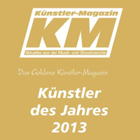 Auszeichnung Feuershow Künstler des Jahres Filderstadt