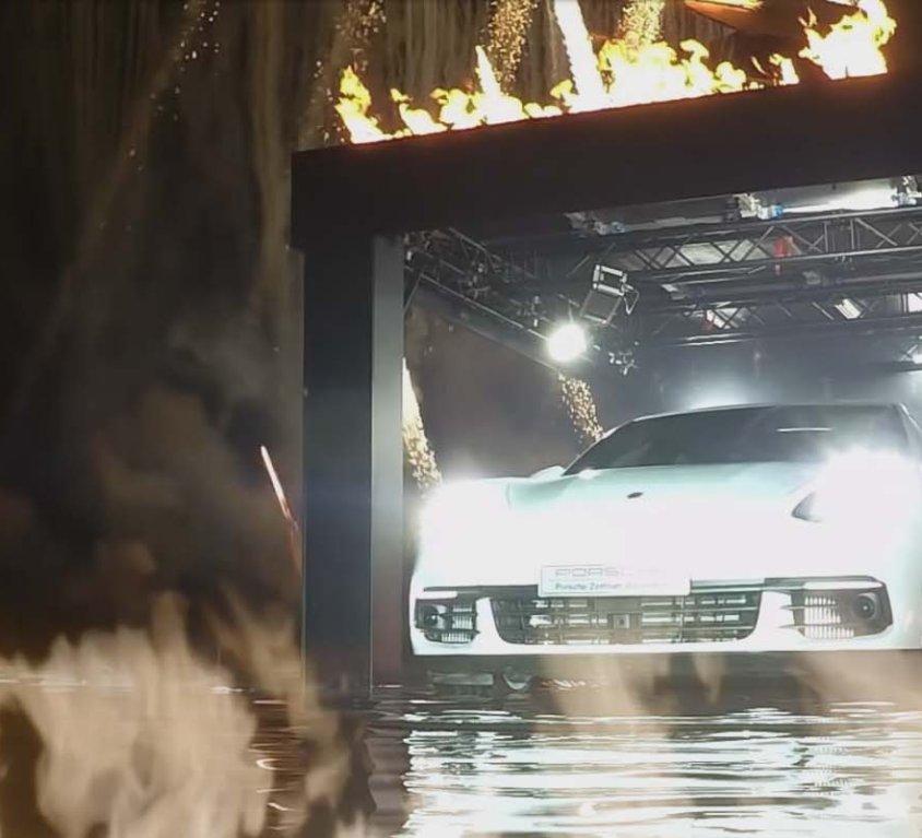 Porsche | Neuss: Autopräsentation Panamera | 2016