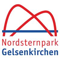 Logo Nordsternpark Gelsenkirchen
