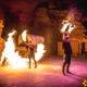 Feuerkreis Wildwest Show