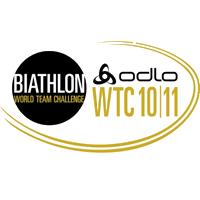 Odlo Biathlon Logo